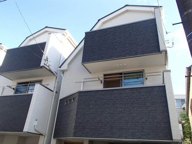 外観:築浅戸建住宅 設備充実